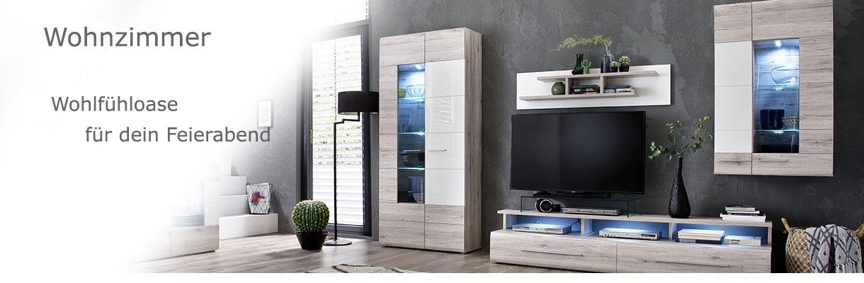 Wohnzimmermobel Jetzt Gunstig Online Kaufen Furndirect24