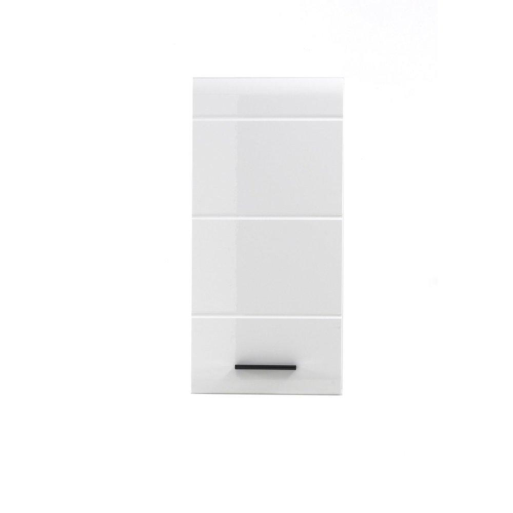 Badezimmer: Hängeschrank \
