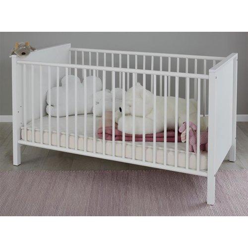 Günstiges Babyzimmer Ole 3 Teilig Weiß Furn Direct24 41499